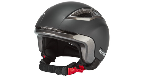 Kali Java Ebiker Helm black